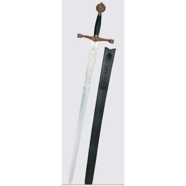 15th århundrede spanske dekoration sværd