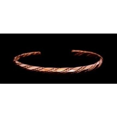 Bronzen armband