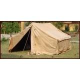 Leather Roman legionary tent