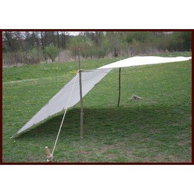 Tarpaulin 4 x 6 metres 250 g/m²
