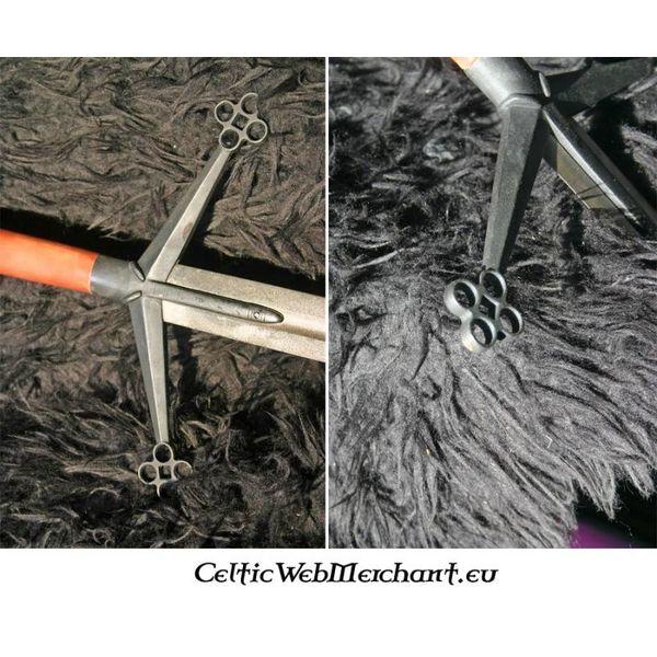 CAS Hanwei Oude claymore MacDuff