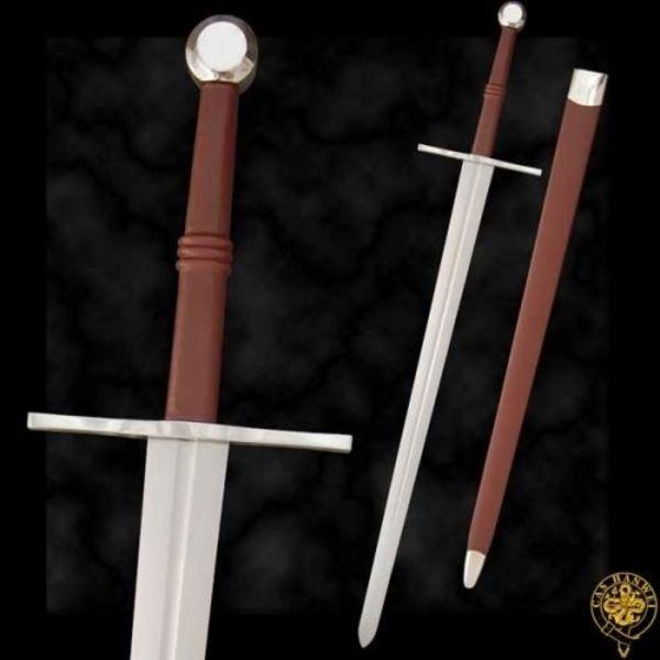 Hanwei Large Landsknecht sword