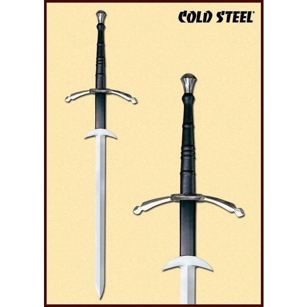 Cold Steel Two-handed sword