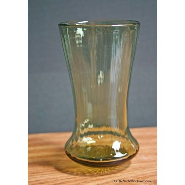 Anglo-Saxon glass
