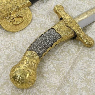 Karel de Grote sabel
