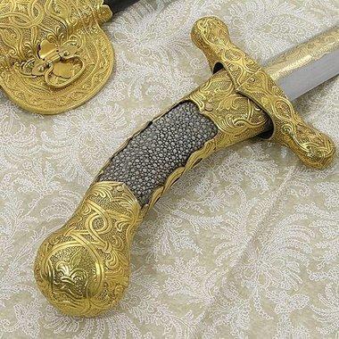 Sable Charlemagne