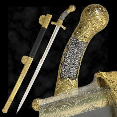 Epée Broadsword, Charlemagne