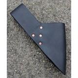 Soporte de cinturón para espada en cuero