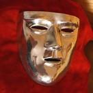Roman face mask Kalkriese
