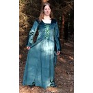 Vestito Aline verde