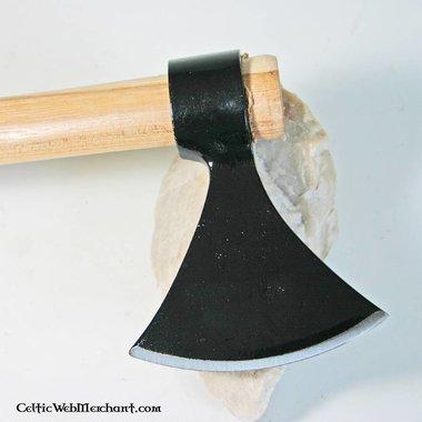 Norse Viking axe