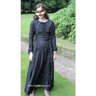 Dress Fea black