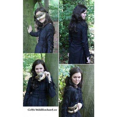 Robe Fea, noir