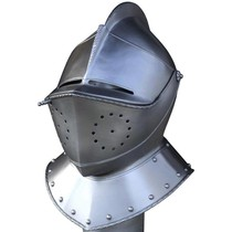 Italian armet