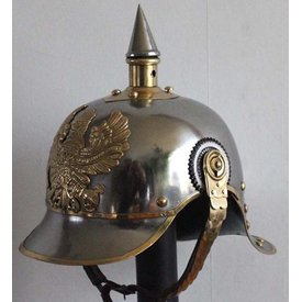 Deepeeka German Pickelhaube 1889