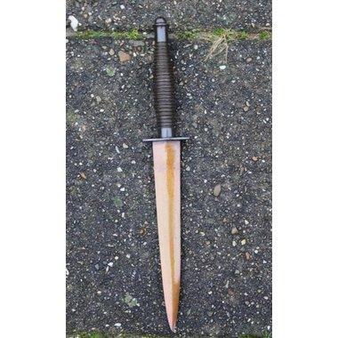 Boot dagger