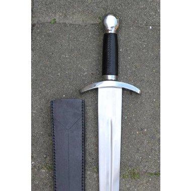Spada corta medievale (da combattimento)
