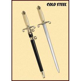 Cold Steel Koldt Stål officer dolk