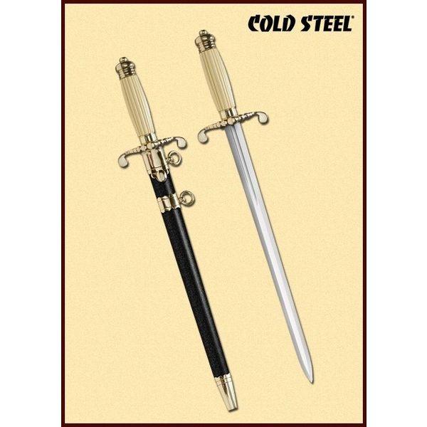 Cold Steel Cold Steel officiersdolk