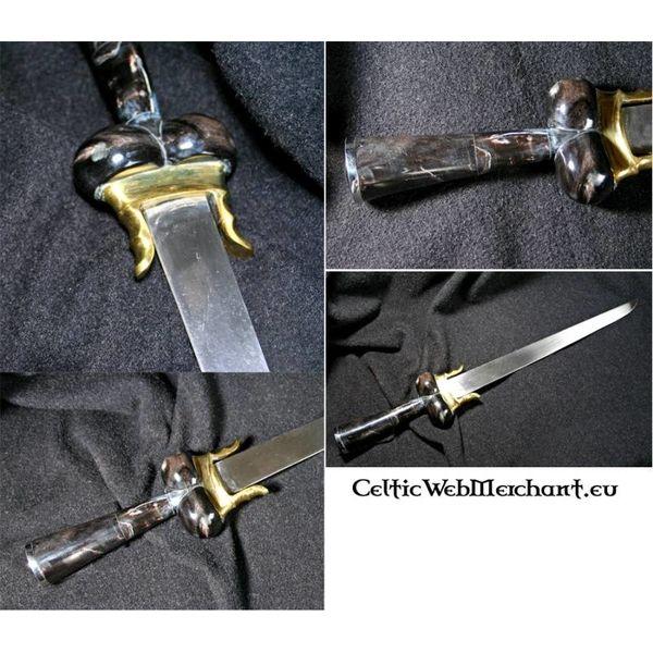 Marshal Historical Couillette, Alva