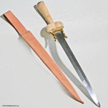 Bollock dagger deluxe