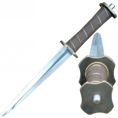 Roundel dagger Talhoffer