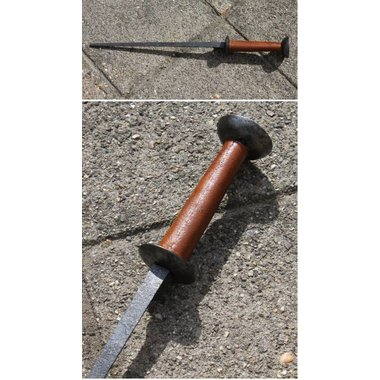 Roundel dagger Eric