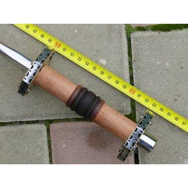 Luxurious Italian roundel dagger