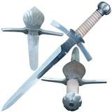 Renaissance dagger with guard