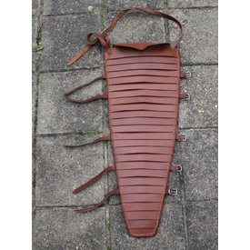 Deepeeka Manica de gladiateur, protection de bras