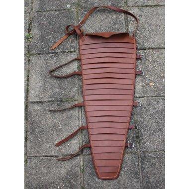 Protezione per il braccio del gladiatore (manica)