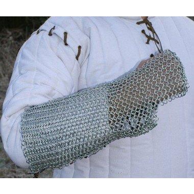 Chaîne de protection de bras, zinguée