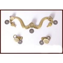 Hooks for Lorica hamata Vindonissa