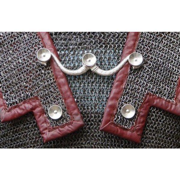 Hooks for Lorica hamata Chassenard