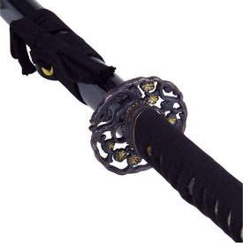 John Lee John Lee golden flower wakizashi