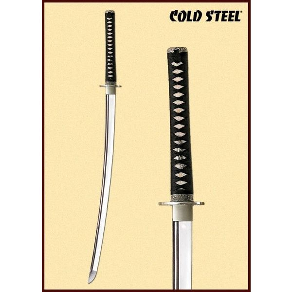Cold Steel Katana (Serie imperatore)