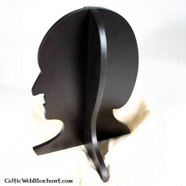 Houten hoofd