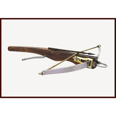 14th century crossbow