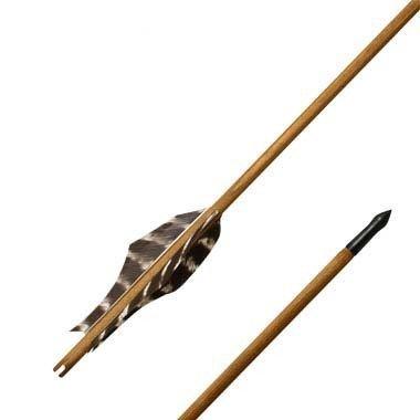 Germanic arrow