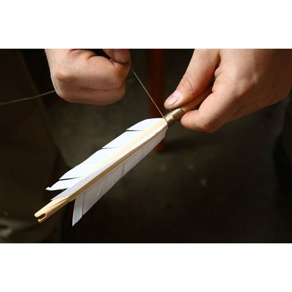 Flecha historica bodkin