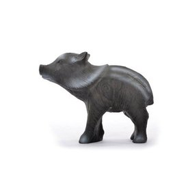 3D javelina grisling