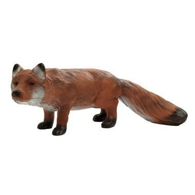 FB 3D small fox