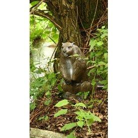 FB 3D stående beaver