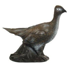 Poule faisanne en 3D