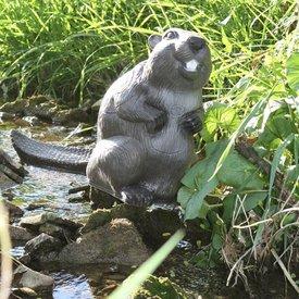 FB 3D large beaver