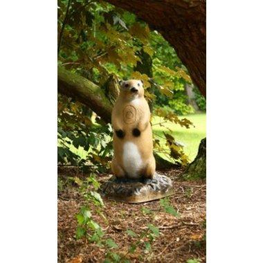 Marmotte FB 3D avec base