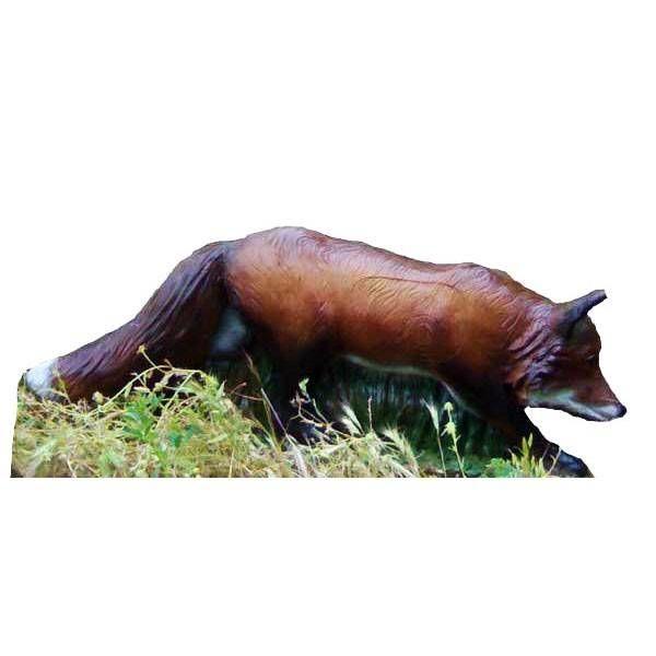 IBB 3D uruchomiony fox