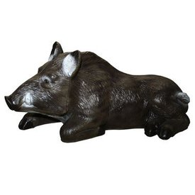FB 3D recumbent boar