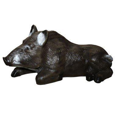 FB 3D recumbent boar