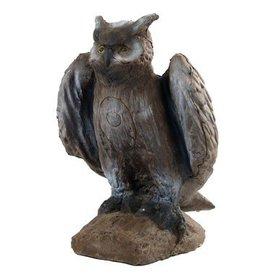 3D eagle owl